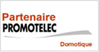 Partenaire Promotelec domotique, domotique sourcieux les mines, domotique l'arbresle, domotique lentilly, domotique dardilly, domotique ecully, domotique limonest, domotique 69, domotique craponne